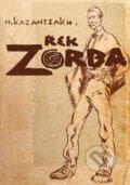 Řek Zorba