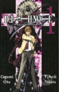 Death Note 1 - Zápisník smrti