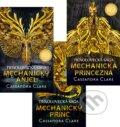 Pekelné stroje 1 - 3  (Kolekcia troch dielov)