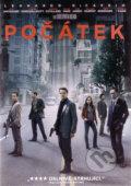 Počátek - 1 DVD