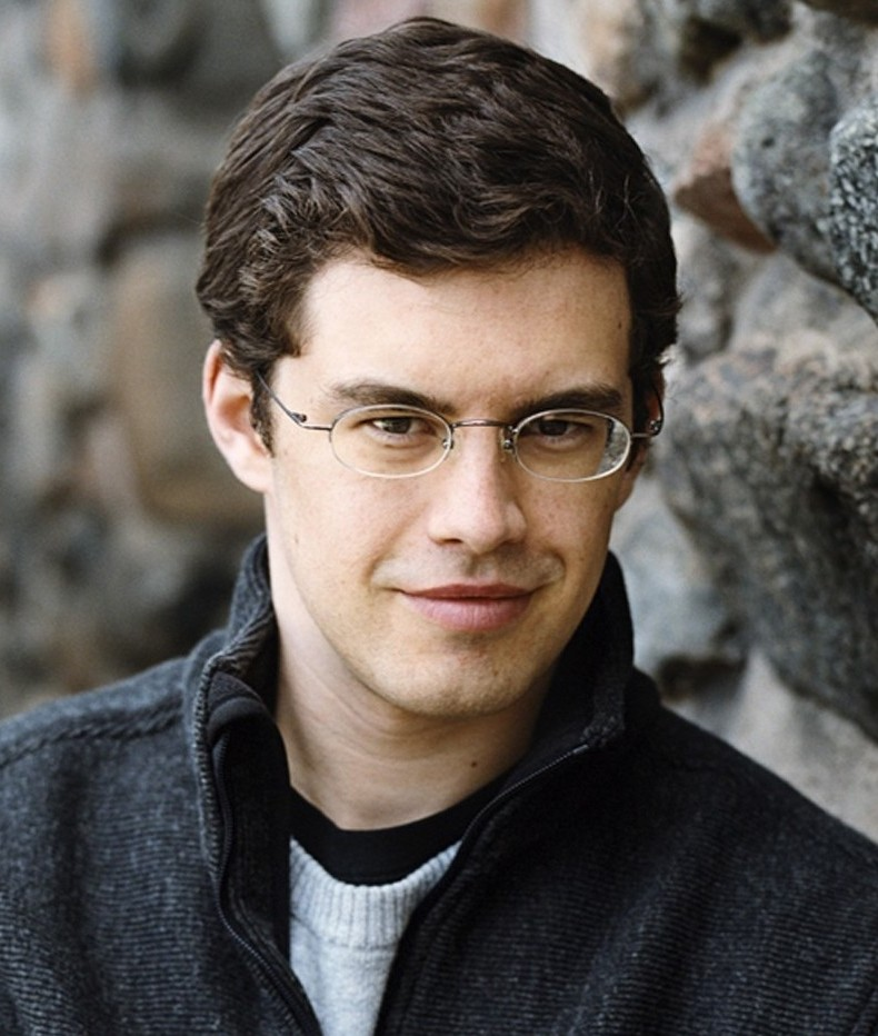 Christopher Paolini Net Worth