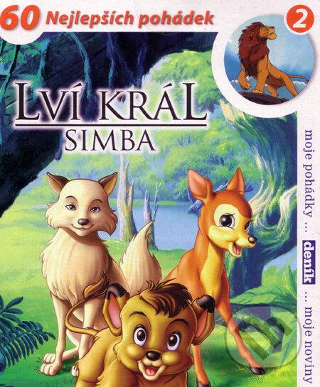 Lví král - Simba 2