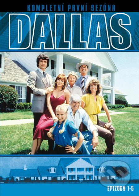 Dallas - 1. séria