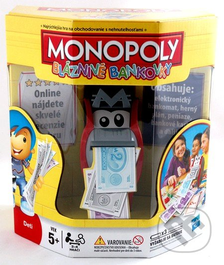 Monopoly - Play Free Monopoly Board Games Online