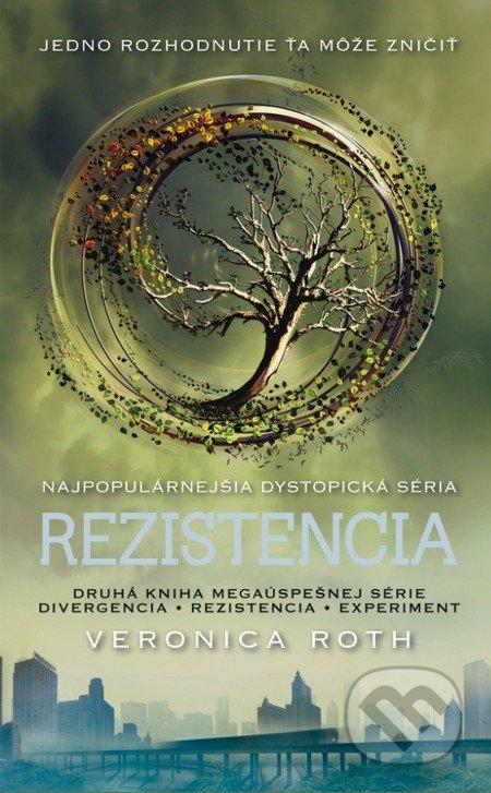 Vyhrajte zaujímavé ceny s filmom a knihou Rezistencia! (výsledky)