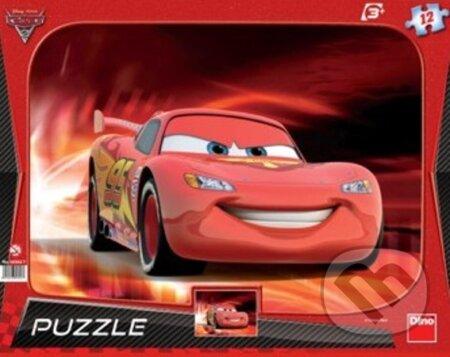 Autá 2: Blesk McQueen (12)