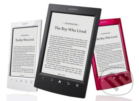 Najpredávanejšie e-knihy za rok 2012 na Martinus.sk