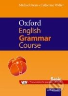Oxford English Grammar Course - Basic