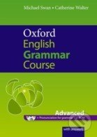 Oxford English Grammar Course - Advanced
