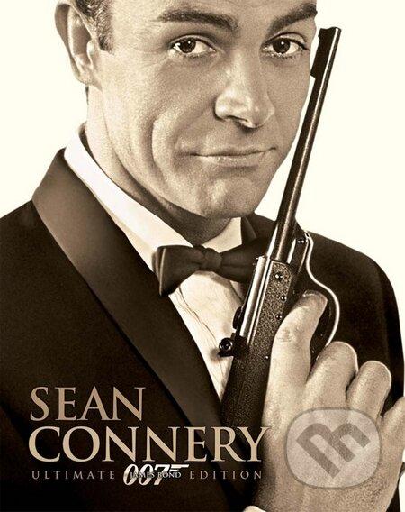 Sean connery james bond kolekce