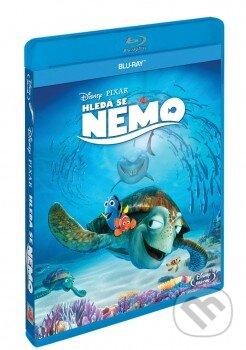 Hľadá se Nemo