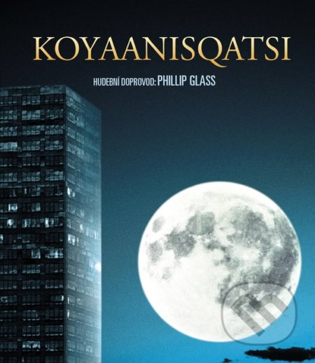 an analysis of the movie koyaanisqatsi by godfrey reggio The message of director godfrey reggio is clear: humans are destroying the planet, and all of human progress is pointlessly foolish also notable for its intense, atmospheric score by new age composer philip glass, koyaanisqatsi (1983) was a labor of love for reggio, who spent several years filming it.