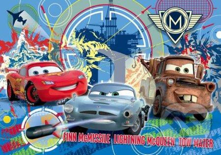 Cars 2 (250)