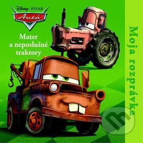 Mater a neposlušné traktory