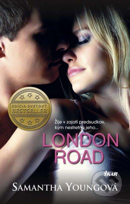Samantha Young – London Road