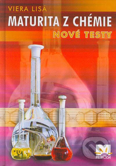 Maturita z chemie (viera lisa)