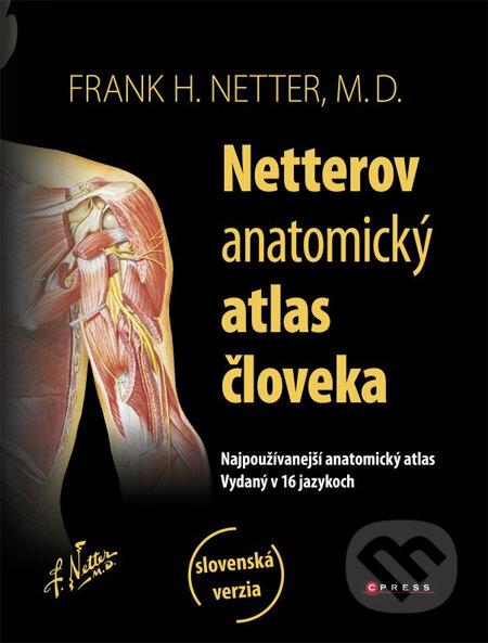 Poznáme meno výhercu najobľúbenejšieho anatomického atlasu na svete!