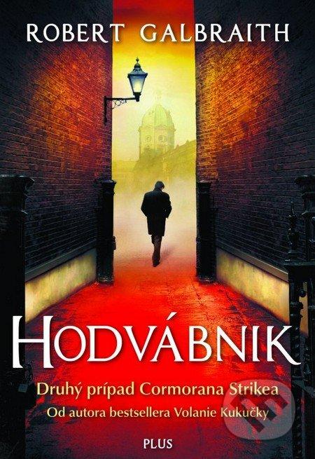 Vyhrajte najnovší bestseller J.K. Rowlingovej! (výsledky)
