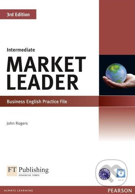 new market leader pre-intermediate workbook