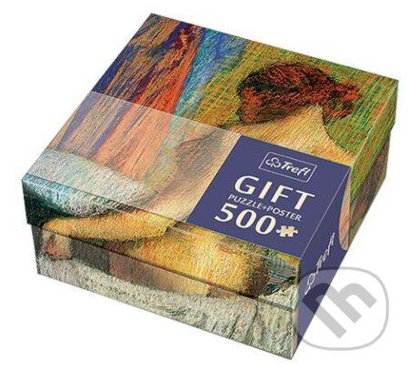 500 gift box po koupeli