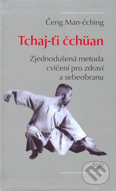 Tchaj-ti cchuan (ceng man-cching)