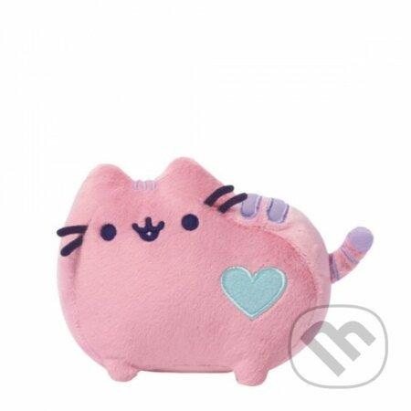 Plyšová mačka Pusheen ružová