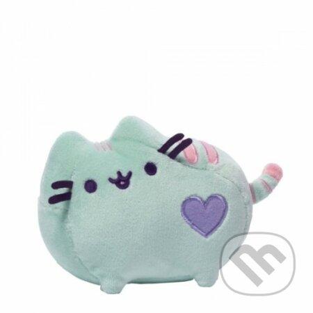 Plyšová mačka Pusheen modrá