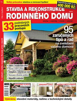 Rekonstrukce rodinného domu pdf
