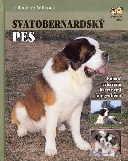 Svatobernardský pes