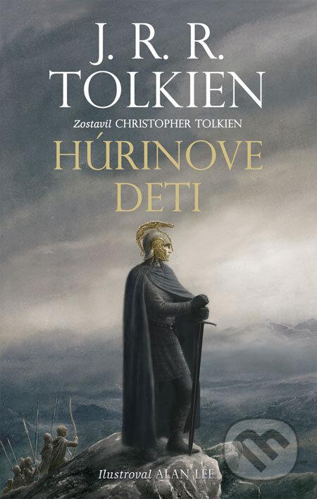 Hurinové deti (J.R.R. Tolkien) L34124