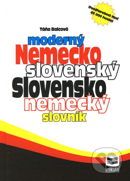 Nemecky Slovnik