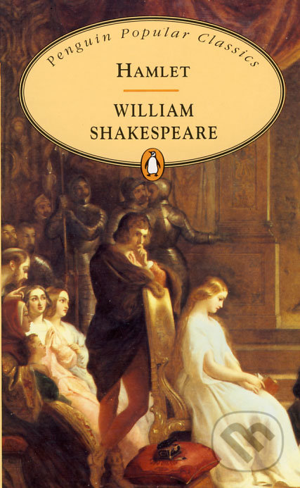an analysis of murder in hamlet by william shakespeare