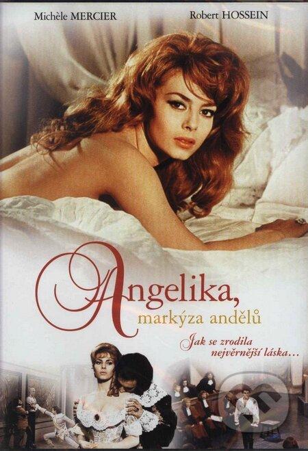 фото фильм анжелика маркиза ангелов