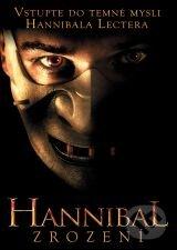 Hannibal: Zrodenie
