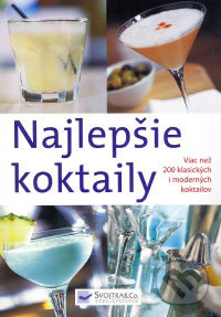 Najlepie koktaily