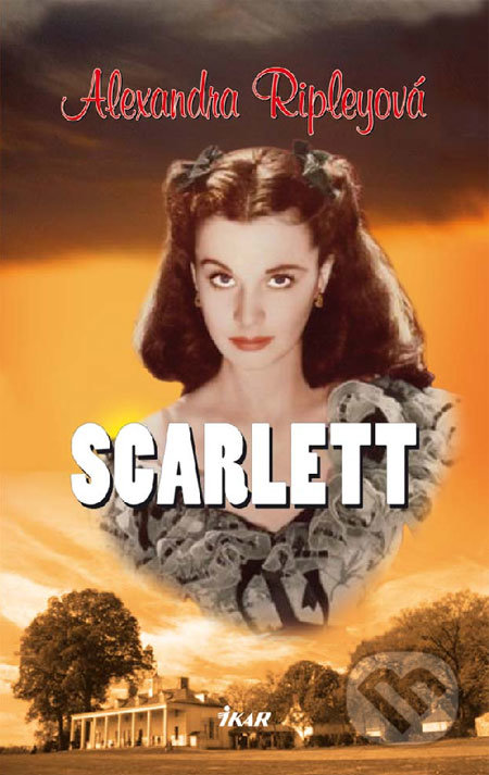 a review of scarlett by alexandra ripley Buy scarlett (dvd) online and read movie reviews at best buy  loosely based  on alexandra ripley's sequel novel, the film finds our heroine.