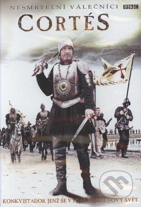 Nesmrteľní bojovníci: Cortés