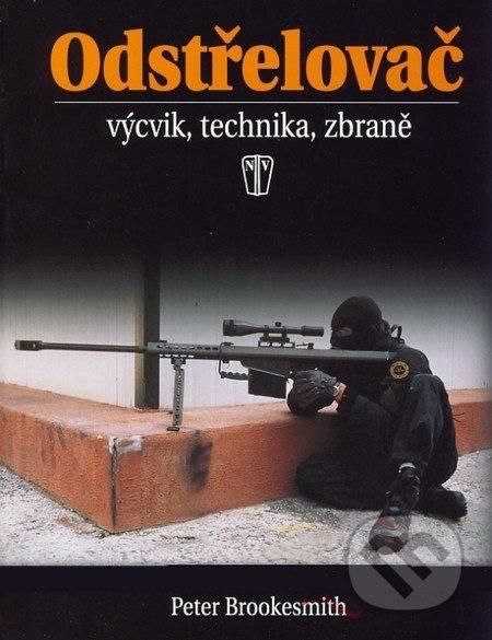 Odstřelovač