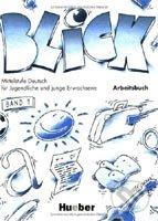 Blick 1: Arbeitsbuch