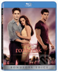 Twilight s�ga: �svit - 1. �as�