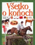 Všetko o koňoch (Carolyn Hendersonová)