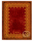 Paperblanks - di�r 2013 - Foiled Ultra