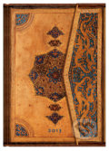 Paperblanks - di�r 2013 - Safavid Ultra