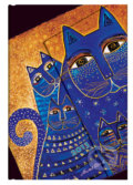 Paperblanks - di�r 2013 - Mediterranean Cats Mini