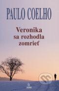 Veronika sa rozhodla zomrieť (Paulo Coelho)
