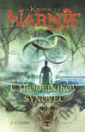 Čarodejníkov synovec - Kroniky Narnie (Kniha 1) (Clive Staples Lewis)