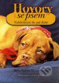 Hovory se psem (Kate Solisti-Mattelonová)