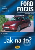 Ford Focus od 10/98 do 10/04