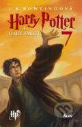 Harry Potter a Dary smrti (Kniha 7) (Joanne K. Rowling)