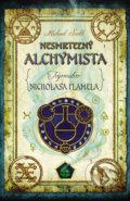 Nesmrteľný Alchymista (Michael Scott)